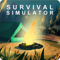 Survival Simulator Game