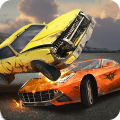 Demolition Derby 3D Game