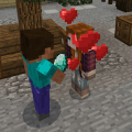 Girlfriend Mod for Minecr Game
