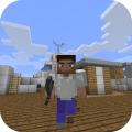 The Animated Mod for MCPE Game