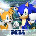 Sonic The Hedgehog 4 Episode II Game
