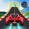 Ramp Car Stunts Free : Extreme City GT Car Racing Game