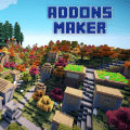 AddsOn for Minecraft PE Game