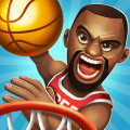 Basketball Strike Game