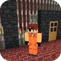 Jailbreak Escape Craft Game