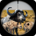Frontier Animal Hunting: Desert Shooting 17 Game
