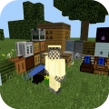 Bee Farm Mod for MCPE Game