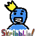 Skribll.io - Draw & Guess Game