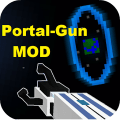 Jump Portal Mod for MCPE Game