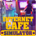 Internet Cafe Simulator Game