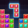 Block Puzzle: Star Gem Game