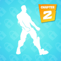 Battle Royale Emotes 【 Season 11 】 Game