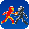 Stickman Fight Game