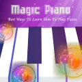 Magic Piano Tiles - Dream Piano: Free Music Beat Game