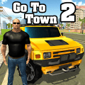Go To Town 2 Game
