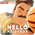 Walkthrough for hi neighbor alpha 4 Game