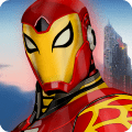 The Ultimate Iron Spider (2019) Game
