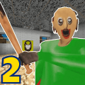 Branny Granny 2: Scary Mad Games Mod 2019 Game