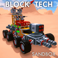 Block Tech : Epic Sandbox Craft Simulator Online Game