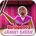 Barbi Granny V1.7: Horror game 2019 Game