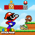 Super Stick GO: New Game 2019 Game