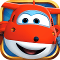 Super Wings : Jett Run Game