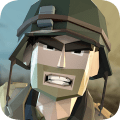 World War Polygon: WW2 shooter Game