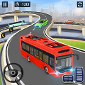 City Coach Bus Simulator 2019 Game
