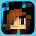 Girl Skins for Minecraft Free Game