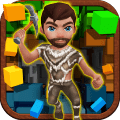 Terra Craft: Build Your Dream Block World Game