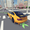 Driving School Simulator 2019 Game