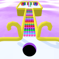 Color Hole 3D Game
