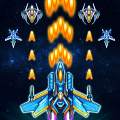 Galaxy sky shooting Game