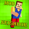 New Neighbor games for Minecraft Game