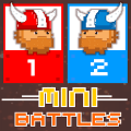 12 MiniBattles - Two Players Game