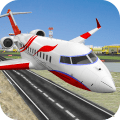 City Airplane Pilot Flight New Game-Plane Games Game