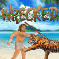Wrecked (Island Survival Sim) Game