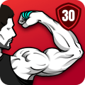Arm Workout - Biceps Exercise Game