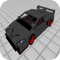 Lambo-V Sports Mod for MCPE Game