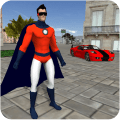 Superhero Game