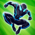 Super Hero Fighting Incredible Crime Battle Game