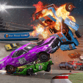 Demolition Derby 3 Game
