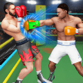 Shoot Boxing World Tournament 2019: Punch Boxing Game