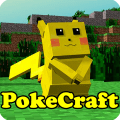 Pixelmon Game
