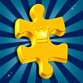Jigsaw Puzzle Crown - Classic Jigsaw Puzzles Game