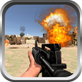 Survival Defense - Frontier Shooter 3D Game