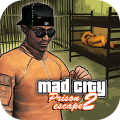 Prison Escape 2 New Jail Mad City Stories Game