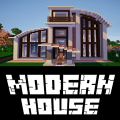 Modern House Map Game