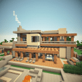 House build ideas for Minecraft Game