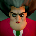 Scary Teacher 3D Game